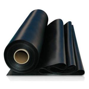 Пвц мембранна хидроизолация folio-for-dams